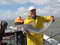 Smoothhound Fishing Adventures